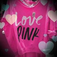 Photo taken at Victoria's Secret PINK by Allison L. on 4/30/2012