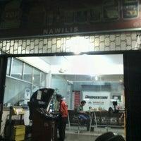 Photo taken at Nawilis Radio Dalam by Romster R. on 12/29/2011