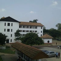 Photo taken at Legon by John W. on 8/19/2011
