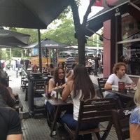 Photo taken at Bartok Bar by Tomas O. on 4/14/2012