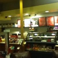 Photo taken at Starbucks by John P. on 12/6/2011
