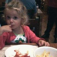 Photo taken at Madero Burger & Grill by Renata P. on 1/2/2012