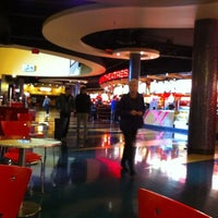 Photo taken at AMC Loews Alderwood Mall 16 by Greg R. on 12/3/2011