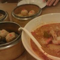 Photo taken at Hongkong Noodle by Sarawut L. on 6/8/2012