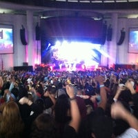 Photo taken at PNC Bank Arts Center by Jessica S. on 6/12/2012