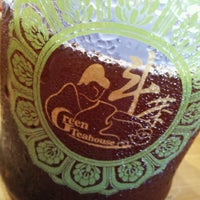 Photo taken at Green Tea Chinese Restaurant by Sarah M. on 7/15/2012