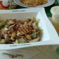 Photo taken at Salad Creations by Norhanne M. on 7/14/2012
