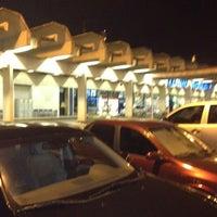 Photo taken at Terminal 2 by Pablo Mendonça P. on 5/4/2012