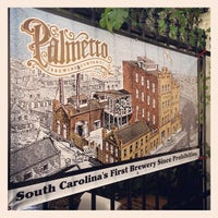Photo taken at Palmetto Brewing Company by Jeni B. on 8/22/2012