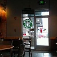 Photo taken at Starbucks by Mike L. on 12/1/2011