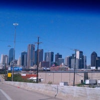 Photo taken at Dallas, TX by Mosaica Y. on 9/5/2011