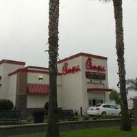 Photo taken at Chick-fil-A Oxnard by Ben J. D. on 7/27/2012