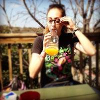 Photo taken at Opal Divine's Penn Field by Felicia F. on 2/19/2012