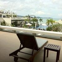 Photo taken at Serenity Resort & Residences Phuket by Bev & Creigh T. on 8/7/2011