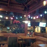 Photo taken at Islands Restaurant by Brian K. on 10/26/2011