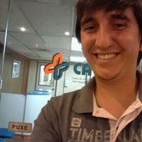 Photo taken at CAC by Eduardo F. on 1/25/2012