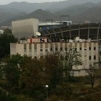 Photo taken at Diario SUR by Juanjo M. on 11/20/2011