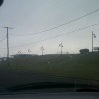 Photo taken at Gretna Ferry Terminal by LadyCeo on 12/22/2011