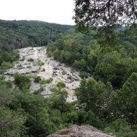 Photo taken at Barton Creek Greenbelt Spyglass by Ryan L. on 7/14/2012
