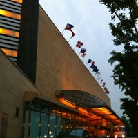 Photo taken at Grand Ambassador Hotel by Isidoro P. on 5/10/2012