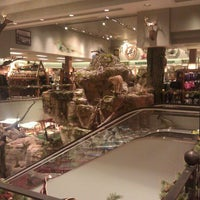 Photo taken at Bass Pro Shops by Tracie G. on 10/21/2011