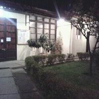 Photo taken at Ilustre Municipalidad De Melipilla by Patricio N. on 8/17/2011