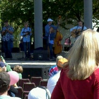 Photo taken at Bristol Rhythm and Roots Reunion by Nelen G. on 9/17/2011