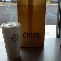 Photo taken at Chipotle Mexican Grill by Jenn H. on 7/21/2012
