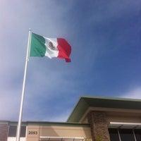 Photo taken at Consulado General de México by R. Paul V. on 4/28/2011