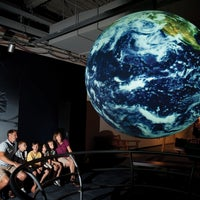 Photo taken at Whitaker Center for Science & Art by Visit Hershey Harrisburg on 1/30/2012