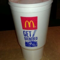 Photo taken at McDonald's by Michael M. on 4/22/2012
