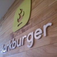 Photo taken at Larkburger by Austin D. on 1/27/2012