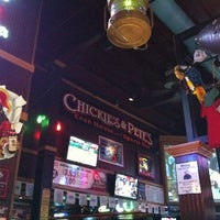 Photo taken at Chickie's & Pete's by Sharice S. on 9/29/2011