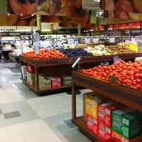 Photo taken at Super H Mart by Eric C. on 9/19/2011