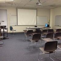 Photo taken at Oakton Community College by Bridget S. on 12/5/2011