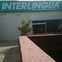 Photo taken at Interlingua by Annalu P. on 7/19/2011