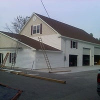 """Photo taken at Garage-mahal/ """"The Shed"""" by Brad R. on 4/23/2012"""