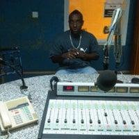 Photo taken at Kairi FM Radio by Enrique C. on 8/8/2012
