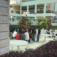 Photo taken at Universidad Privada Antenor Orrego UPAO by Surplus21 on 10/19/2011