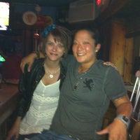 Photo taken at Old Eagle Tavern by Cortney K. on 4/27/2012