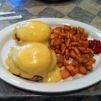 Photo taken at Echo Restaurant by Jennifer S. on 7/17/2011