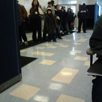 Photo taken at Wisconsin Division Of Motor Vehicles (DMV) by Anna A. on 2/21/2012