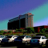 Photo taken at Casino Arizona at Talking Stick by Chris S. on 10/22/2011
