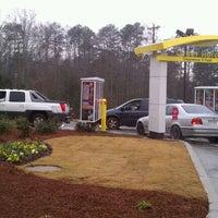 Photo taken at McDonald's by Morena C. on 12/30/2011