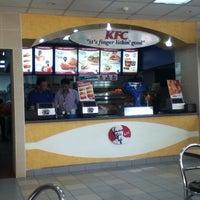 Photo taken at KFC by Yusry P. on 2/14/2011
