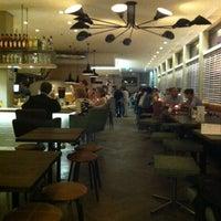 Photo taken at ocui [open cuisine] by Gabriel S. on 8/24/2012