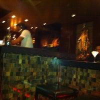 Photo taken at Buddha Bar by Husnain B. on 1/22/2011