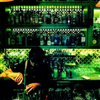 Photo taken at The Gin Joint by Konstantinos P. on 9/28/2011