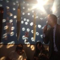 Photo taken at Karaoke One 7 by Christina T. on 6/16/2012