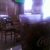 Photo taken at Joe's Pizza, Pasta & Subs by Brad R. on 5/15/2012